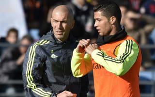 Ronaldo should be intimidated by Zidane - Ferrara
