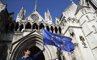 High Court to rule on use of royal prerogative for Brexit strategy