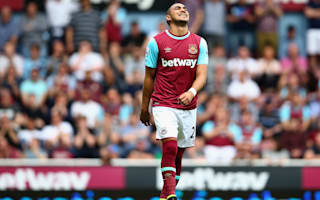 West Ham to make late call on Payet fitness
