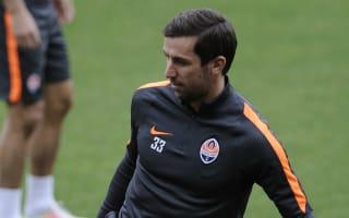 Shakhtar aware of Barca interest in Srna - Fonseca