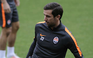 Shakhtar aware of Barca interest in Srna - Fonseca