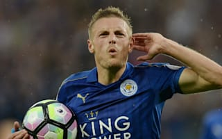 Vardy would walk into Arsenal's team - Lineker