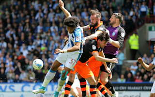 Huddersfield Town 0 Sheffield Wednesday 0: All square between Yorkshire rivals