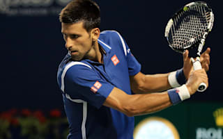 Djokovic, Wawrinka untroubled in Toronto