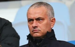 Sheringham backs Mourinho for Manchester United job