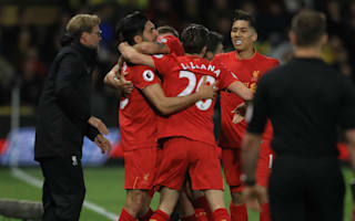 Watford 0 Liverpool 1: Can's stunner sees Reds capitalise on rivals' slip-ups