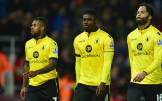 Aston Villa v Chelsea: Hosts target miracle after Garde exit