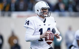 Hackenberg believes mixed college career will help him in NFL
