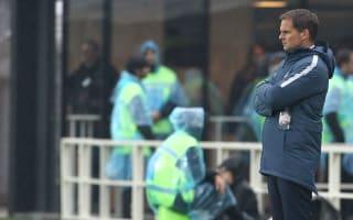 Atalanta 2 Inter 1: Late penalty heaps pressure on De Boer