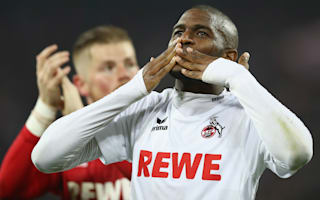 Modeste move to Tianjin Quanjian off amid Aubameyang speculation