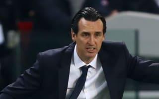 Emery defends controversial Verratti strike after PSG rout Bastia