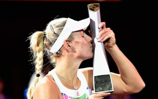 Kerber ends Siegemund fairytale to retain Stuttgart crown