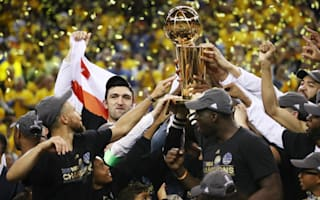 Can anyone stop the Warriors? - Five teams who could challenge Golden State's dominance