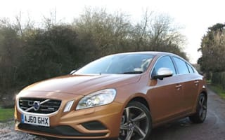First drive: Volvo S60 T5 R-Design