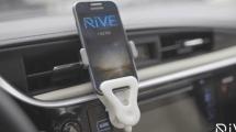 Rive, el pequeño gadget que promete salvar muchas vidas al volante