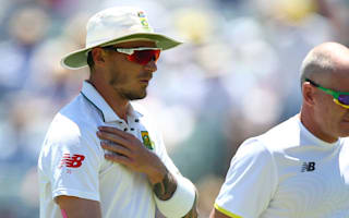 Steyn out of series and may require surgery
