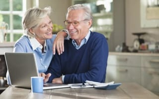 How to retire early without it costing you financially