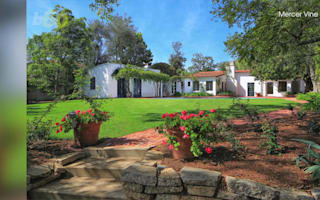 The house Marilyn Monroe died in is on sale for £5.38 million