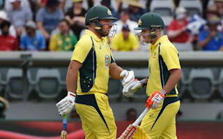 Warne hits out at 'funky' Australia selections