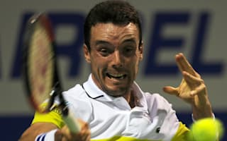 Bautista Agut through to face first-time finalist Medvedev