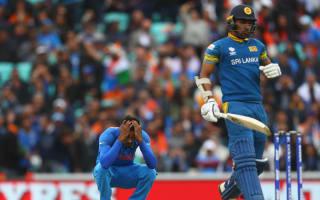 Sri Lanka stun India to blow Group B wide open