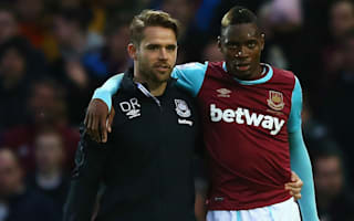 Sakho out for up to eight weeks with thigh injury
