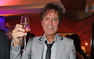 I'd love to play a pantomime dame, says Sir Cliff Richard