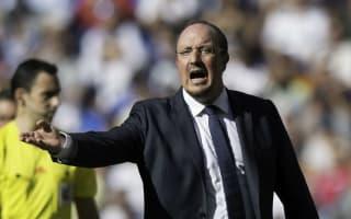 BREAKING NEWS: Benitez confirmed as new Newcastle boss