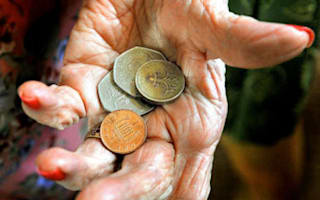 One in three lack future financial plans