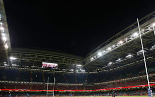 Roof open for Wales-England Six Nations clash