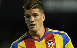 Udinese snap up De Paul from Valencia
