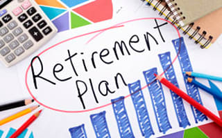 Reaching retirement? Don't take your foot off the pension risk pedal