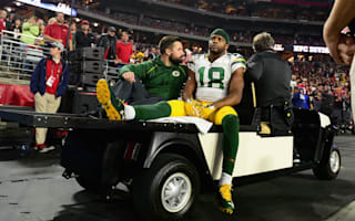 Microphone may have caused Cobb's punctured lung