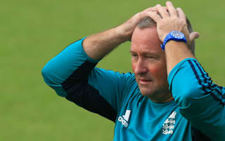 Farbrace calls for 'resilience and fight' from England batsmen