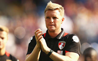 Howe regrets Bournemouth caution