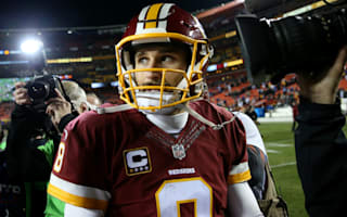 Cousins admits he asked Redskins about a trade