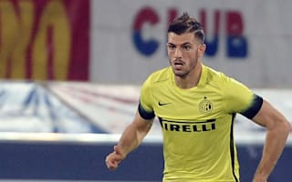 Santon suffers Achilles injury