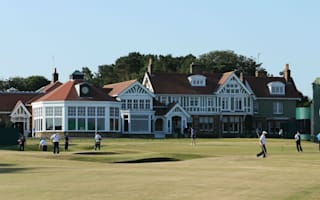 Muirfield back on Open rota after overturning men-only membership policy