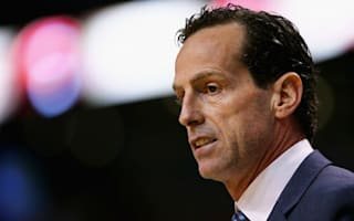 Nets name Hawks assistant Atkinson as head coach