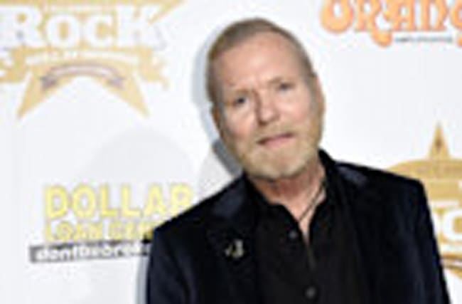 Southern rock icon Gregg Allman dead at 69