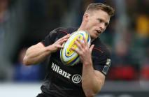 Ashton vows to regain Sarries and England spots