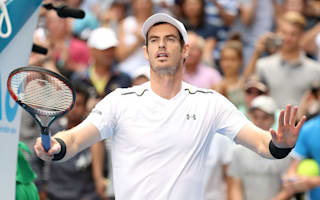 Surprise Djokovic exit has little impact for Murray