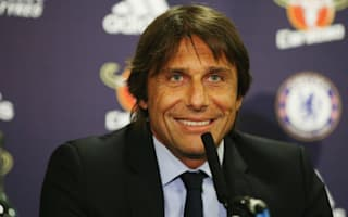 Conte demands sweat and toil from Chelsea