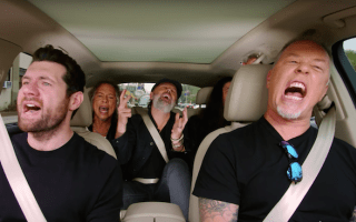 Trailer for Carpool Karaoke TV series released