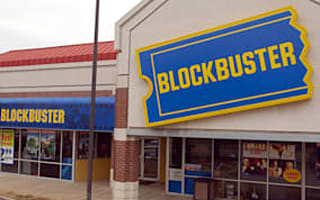 Blockbuster DVD rentals to end