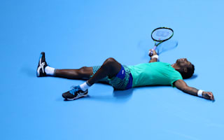 Monfils withdraws from ATP World Tour Finals