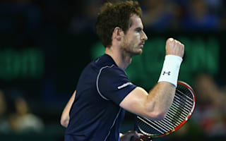 Murray moves past Granollers in Indian Wells