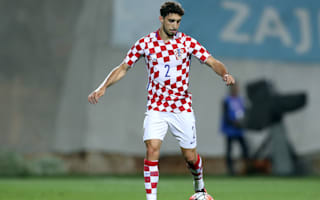 Vrsaljko not considering Atletico future