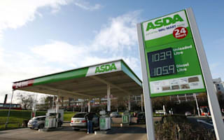 Fuel prices fall in time for Christmas