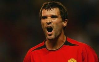 Fletcher: Keane made me feel on top of the world